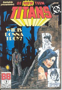New Teen Titans 10