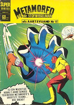 Super Comics 2411
