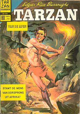 Tarzan Classics 1274